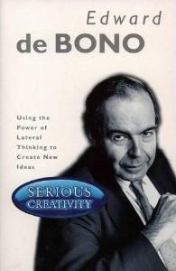 Serious-Creativity